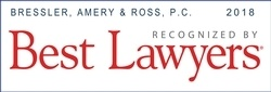 2018 Best Lawyers - Firm