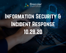 Information Security & Incident Response