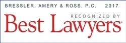 2017 Best Lawyers - Firm